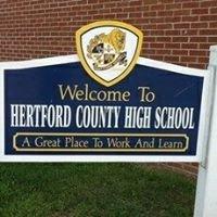 Hertford County High