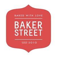 Baker Street bakery