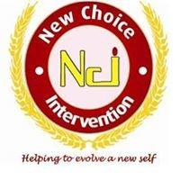 New Choice Intervention Inc.