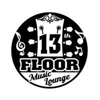 13th Floor Music Lounge