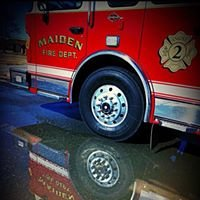 Maiden Fire Department