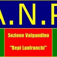 Anpi Valgandino Bepi Lanfranchi