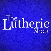 The Lutherie Shop