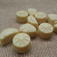 Hollar Back Farm: Soap and More