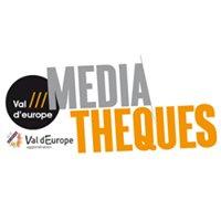 Médiathèques de Val d'Europe