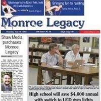Monroe Legacy