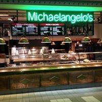 Michaelangelo's Pizza and Pasta