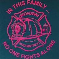 Broadway Fire Department