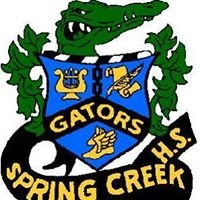 Spring Creek High School