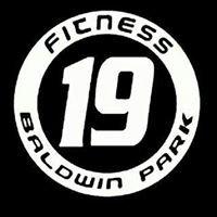Fitness 19 - Baldwin Park, CA