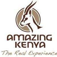 Amazing Kenya Retreat Lodge