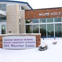 Waukee Middle School- PTO