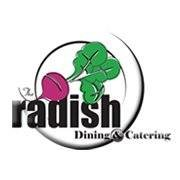 The Radish Dining & Catering