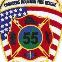 Crowder's Mountain Fire & Rescue