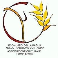 Ecomuseo della Paglia     -  Associazione Culturale Terra e Vita