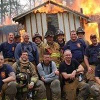 Riceville Volunteer Fire Department