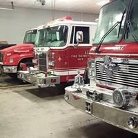 CKC Volunteer Fire Department