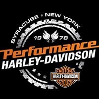 Performance Harley-Davidson