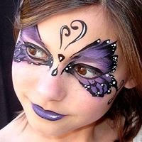 Faces Alive Face Painting