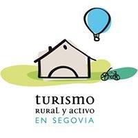 Turismo Rural y Activo en Segovia