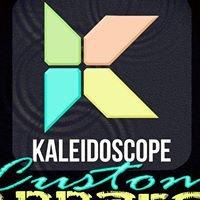 Kaleidoscope Textile Printing