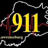 Lawrenceburg/Anderson County 911