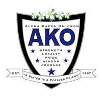 Alpha Kappa Omicron, Gamma Chapter (SJSU)