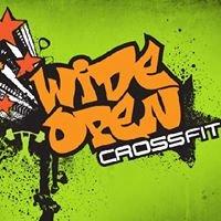 CrossFit Wide Open