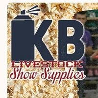 KB Livestock Show Supplies