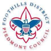 Foothills District of Piedmont Council BSA
