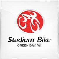 Stadium Bike - Green Bay