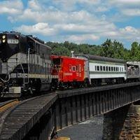 Old Dominion Railroad Excursions