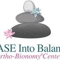 EASE Into Balance Ortho-Bionomy Center
