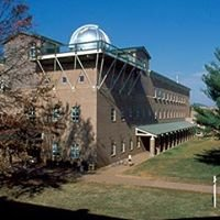 Guilford College Cline Observatory