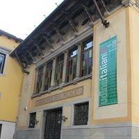 Galleria Tina Modotti (Ex Mercato Del Pesce, Udine)