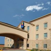 Comfort Inn & Suites - Glen Rose, TX