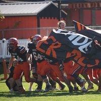 Winslow High School Football