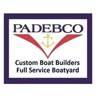 Padebco Custom Boats & Full Service Boatyard