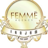 Femme Agency at Fanjam