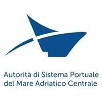 Autorità di Sistema Portuale del Mare Adriatico Centrale