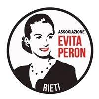 Associazione Evita Peron Rieti