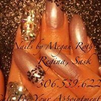 Nails by Megan/Symmetry Salon