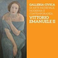"""Galleria Civica """"Vittorio Emanuele II"""""""