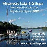 Whisperwood Lodge & Cottages