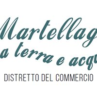 Distretto del commercio di Martellago
