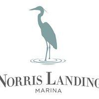 Norris Landing Marina & Jimmy's Place