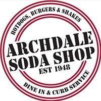 Archdale Soda Shop