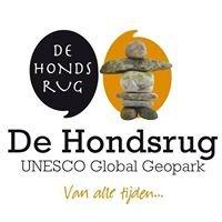 De Hondsrug Unesco  Geopark