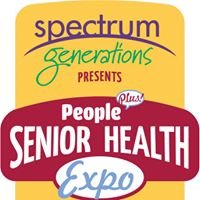 People Plus/Spectrum Generations Senior Health Expo
