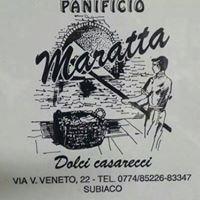 Forno Maratta Subiaco